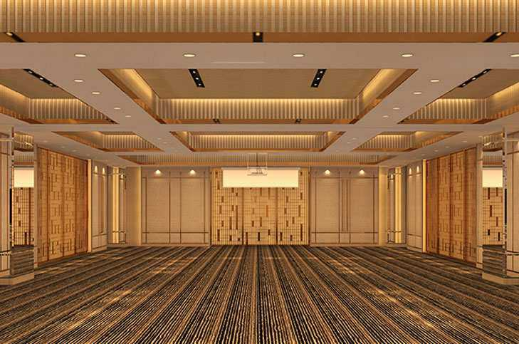 Hotels with banquet hall in Bangalore India