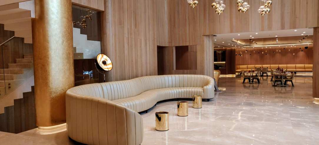 Best 4 Star Hotels in India