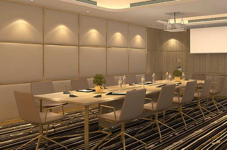 Hotels with Meetings and Board Rooms in Bangalore