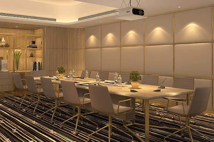 Meetings and Board Rooms in Bangalore